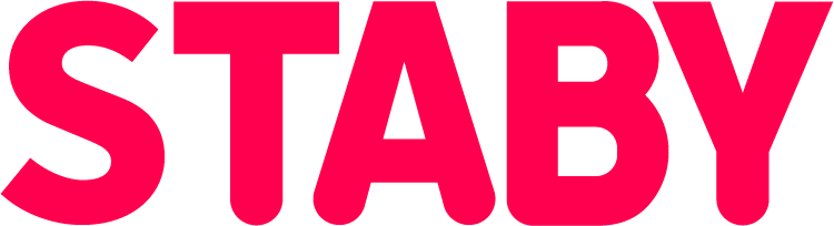 STABY logo